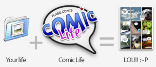 Your comic life