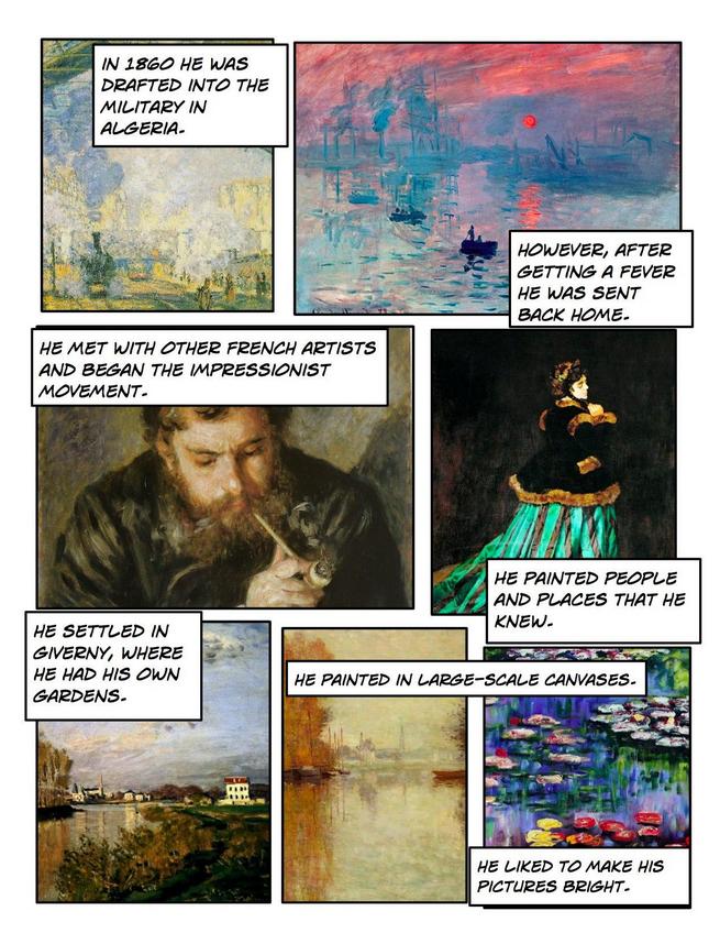 3. Claude Monet - Google Drive-1