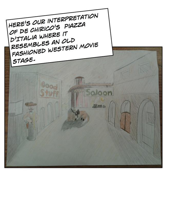 6 Giorgio de Chirco - Google Drive