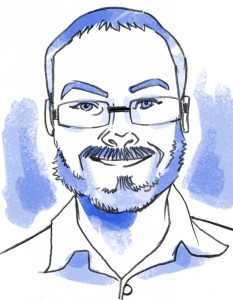 Robert Grant, Lead Developer at plasq