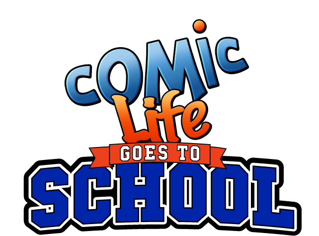 Comic Life for Education from plasq