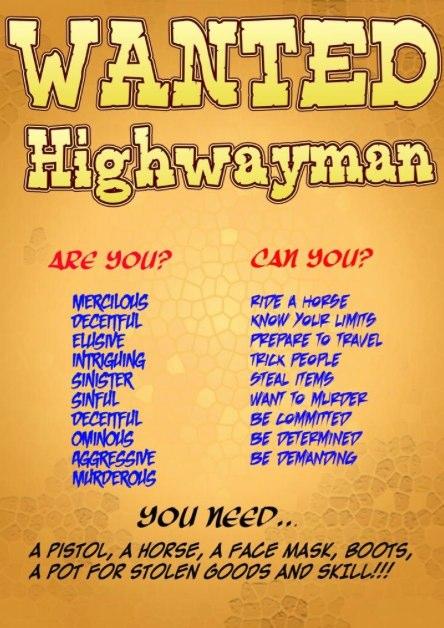 Highway man 3