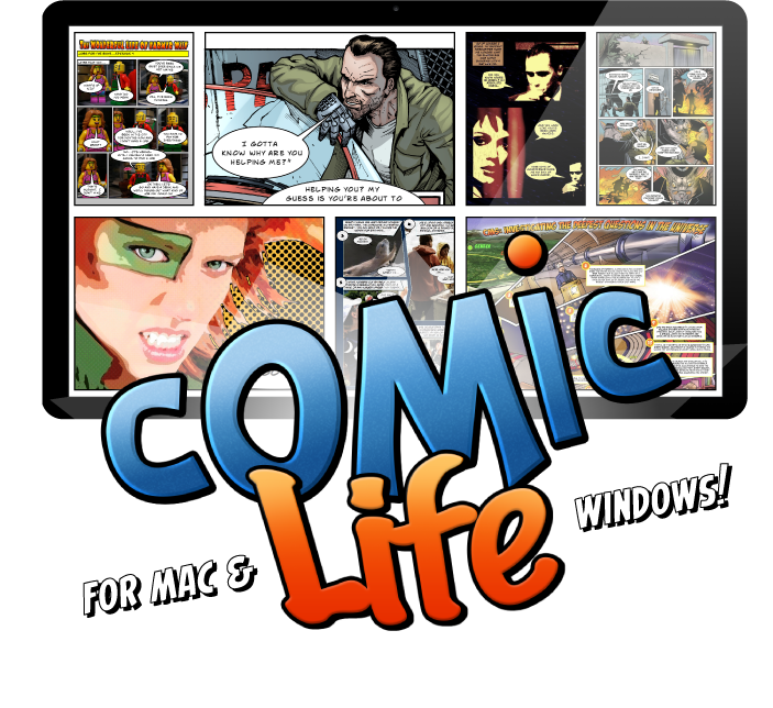 comic life 2 mac download free