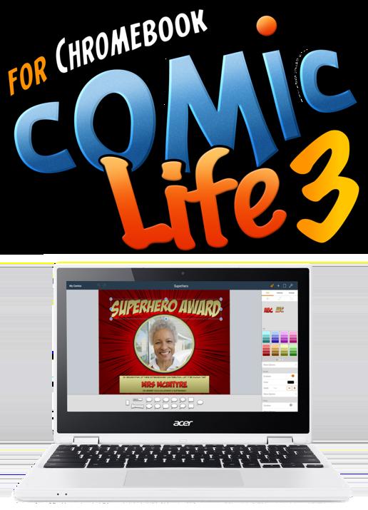 plasq com | Home of Comic Life